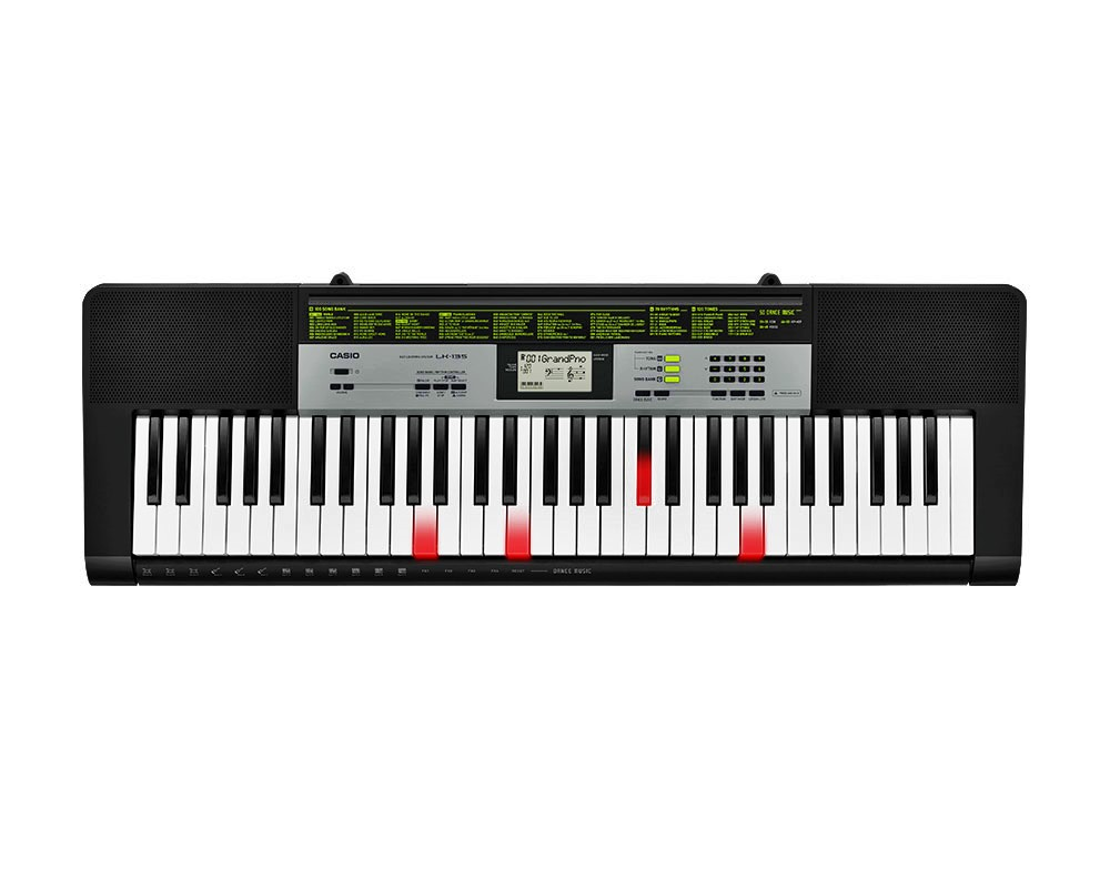 Casio Keyboard LK 135