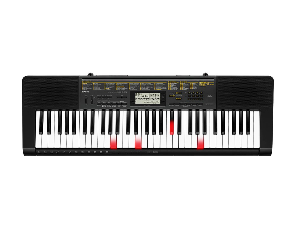 Casio Keyboard 265