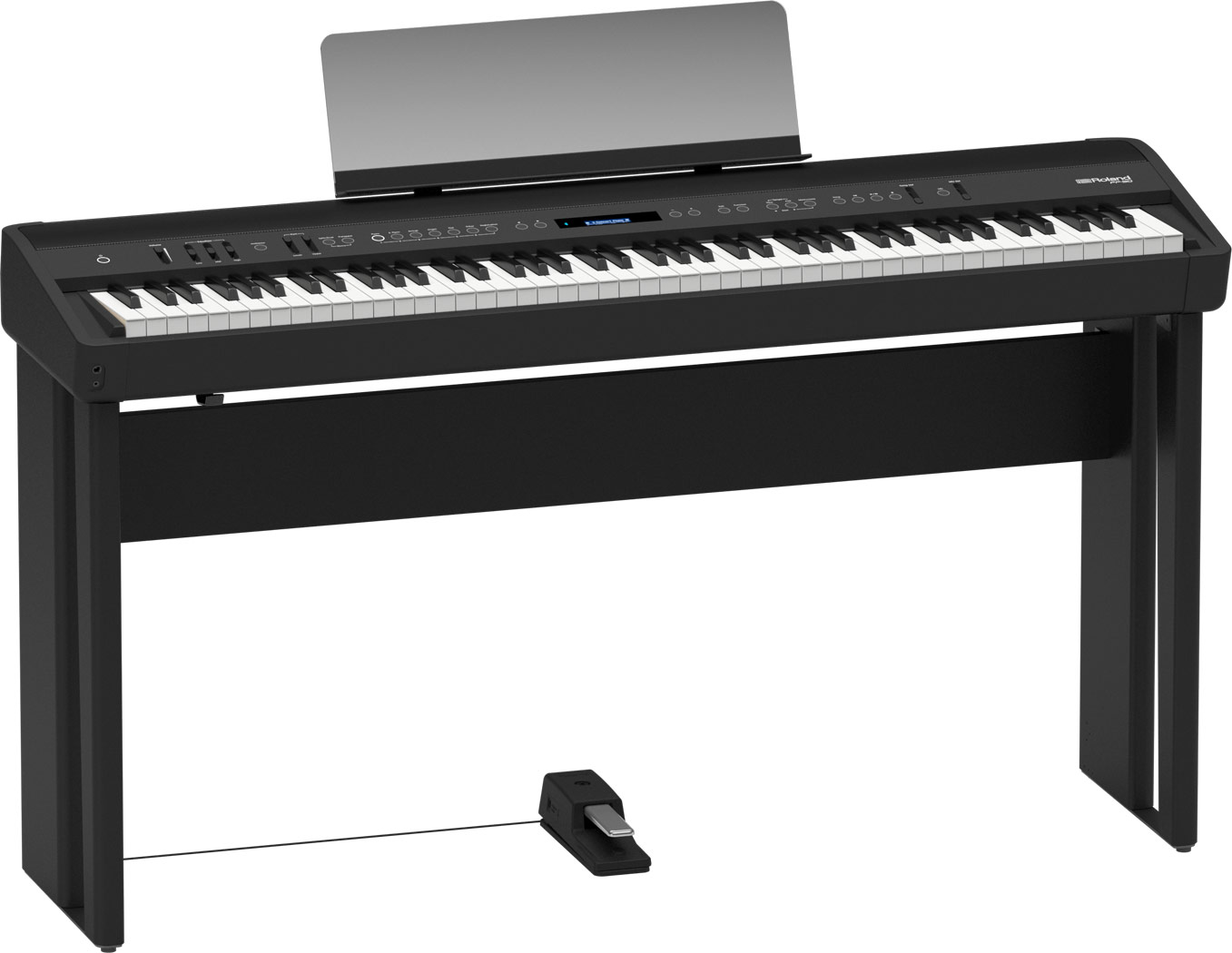 Roland Digitalpiano FP-90